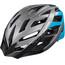Alpina Panoma L.E. Helmet darksilver-black-blue